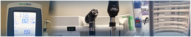 Niverco Biomedical Services for Preventative Maintenance
